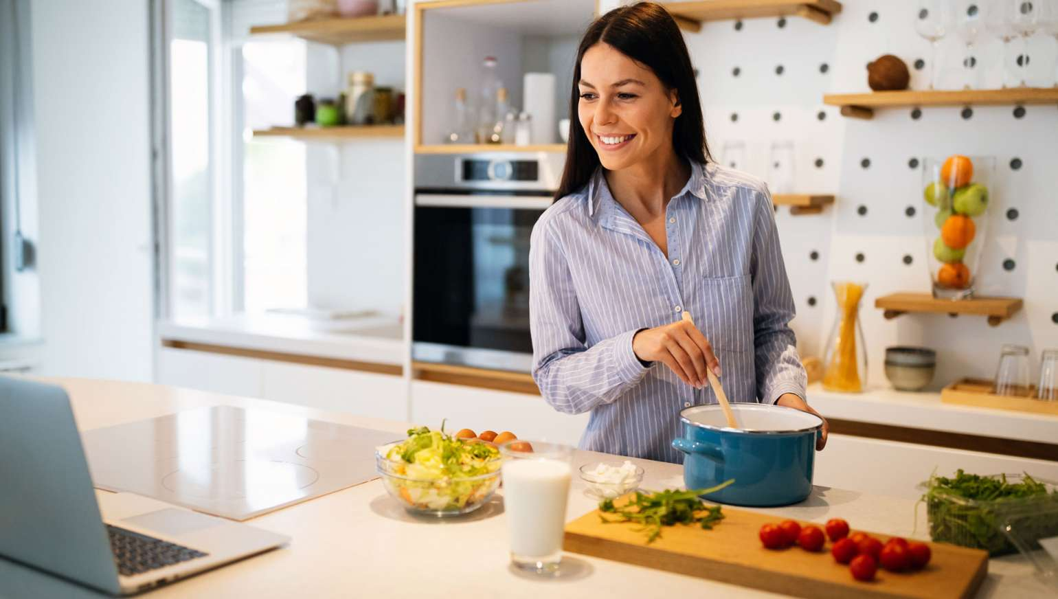 The Advantages of Taking a Cooking Course
