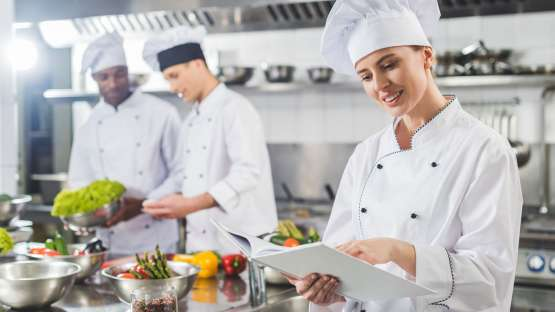 The Purpose of a Recipe – A Chef's Perspective