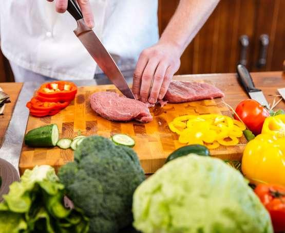 Importance of Using Fresh Ingredients
